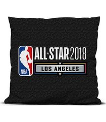 almofada nba all star 2018