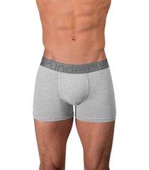 rounderbum basic padded boxer brief