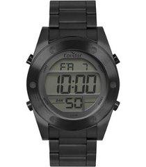 relógio condor digital masculino