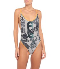 gcds one-piece swimsuits