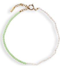 lime amadora necklace