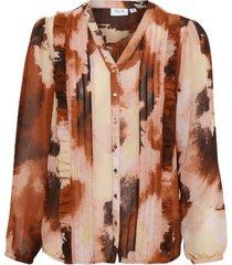 blouse camea
