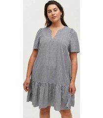 klänning efanny 1/2 blk dress