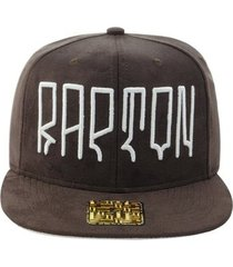 boné aba reta young money snapback rapton