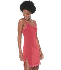 camisola morena rosa curta recortes vinho