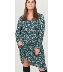 klänning xponde l/s dress
