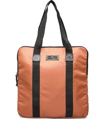 day gweneth double work bags top handle bags oranje day et