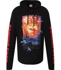 vetements x star wars long-sleeve hoodie