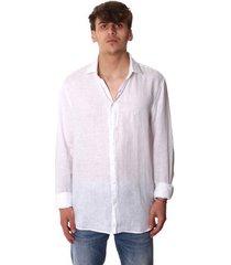 overhemd lange mouw calvin klein jeans k10k106018