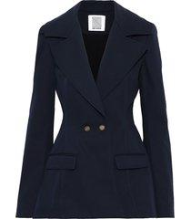 rosie assoulin suit jackets