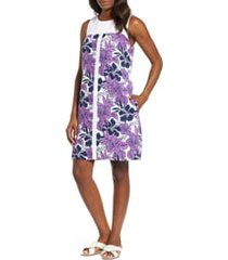 women's tommy bahama blissful blooms shift dress