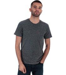 mens ss classic pocket t-shirt