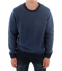 trui pepe jeans marcus pm701957561 indigo