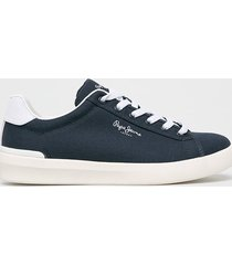 pepe jeans - buty roland basic