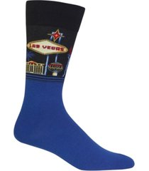 hot sox men's las vegas socks