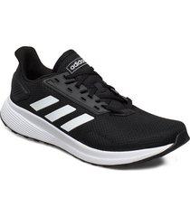 duramo 9 shoes sport shoes running shoes svart adidas performance
