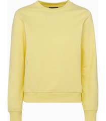 a.p.c. label sweatshirt coedr-f27595