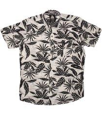 camisa blanca lava caribe