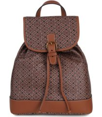 sam edelman signature blaire backpack