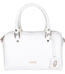 liu-jo satchel medium bag