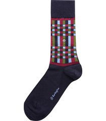 timeshift socks - marine 21843-6120
