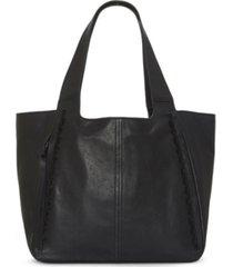 lucky brand women's lyia tote handbag