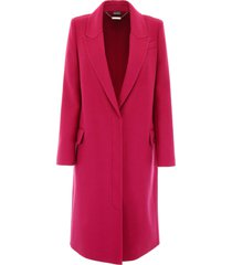 alexander mcqueen masculine cashmere coat