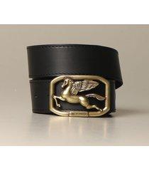 etro belt pegaso etro belt in leather