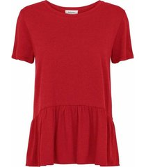 53234 - fatana t-shirt - apple red