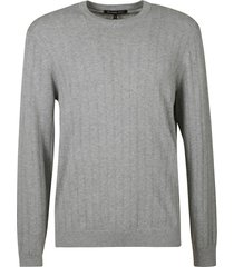 michael kors round neck sweatshirt