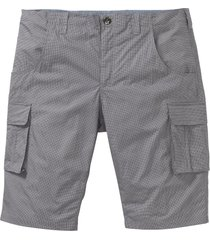 bermuda cargo (grigio) - bpc bonprix collection