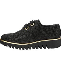skor filipe shoes svart