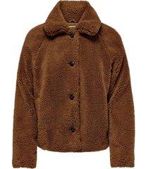 emily teddy jacket