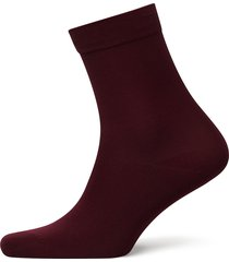 cotton touch so lingerie socks regular socks röd falke women