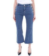 7/8 jeans liu jo ua1111 d4506