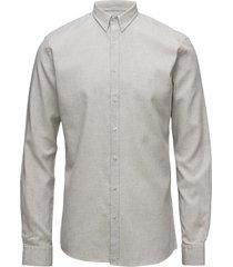 desert shirt skjorta business grå les deux