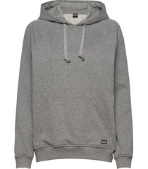 classic hoodie hoodie trui grijs r-collection