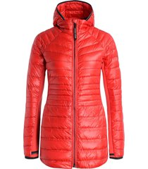 hybridge lite tech down jacket