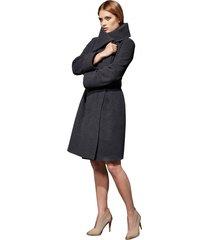 płaszcz wełniany artemiusz