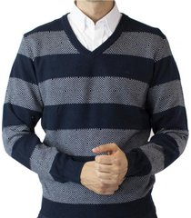 sweater cuello redondo mcgregor