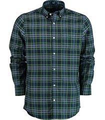 gant overhemd met borstzak rf 3029530/373