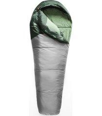 saco de dormir aleutian 0f / -18c verde the north face