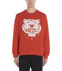 kenzo capsule chinese new year sweatshirt