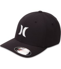 hurley men's one and only dri-fit hat