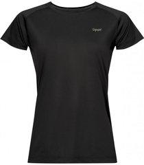 polera core t-shirt negro lippi