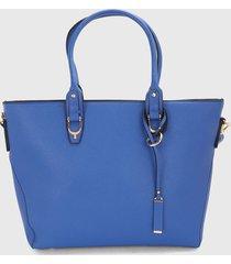 bolso azul paris district
