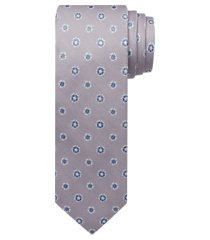 1905 collection floral tie - long clearance