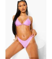 essentials hipster bikini broekje, bright lilac