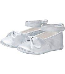 baletas cosidas gris offcorss