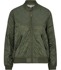 bomberjacka greta quilted jacket